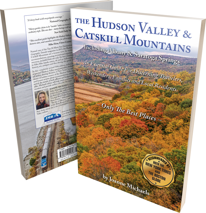 The Hudson Valley & Catskill Mountains